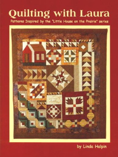 Quilting with Laura cover